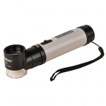10X Illuminated Optical Magnifier