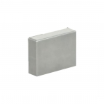 ".050"" Individual Rectangular Steel Gage Block"