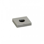 ".050"" Individual Square Steel Gage Block"