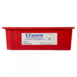 EZwaste Safety Secondary Container