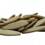 #20 Wood Joining Biscuits, Pack of 50 pcs