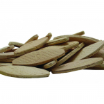 #FF Wood Joining Biscuits, Pack of 50 pcs