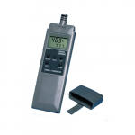 Digital Hand-Held Thermo-Hygrometer