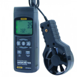 Anemometer-Thermometer