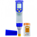 0 to 2000 uS Conductivity-TDS-Salt Meter