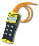 0 to 30 psi Precision Digital Manometer