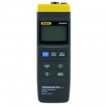 3-in-1 Thermocouple/RTD/IR Thermometer