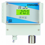 Dynagard Single-point Gas Monitor