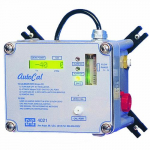 AutoCal Respiratory Airline Monitor