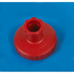 Adapter for 25mL RV-Pette Dispenser Tips, Red