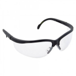 01762-01C Tradesman Clear Safety Glasses