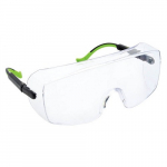 01762-07C Over-Wrap Clear Glasses