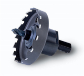 IDEAL 35-599 Adjustable Can Light Hole Saw 13 Sizes