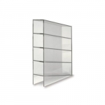 Acrylic Clear Pipette Rack