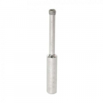 "1/4"" Vacuum Brazed Bit, 8 mm Shank"