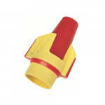 347 Twister ProFLEX Wire Connector, Red/Yellow