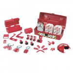 Plant Facility Lockout/Tagout Kit