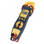 4 in 1 True RMS Clamp Meter with NCV Detector