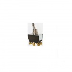 Heavy-Duty Toggle Switch Dpdt On-On Screw