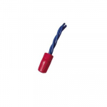 -Cap Wire Connector, B2, Red