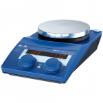 RCT Basic Safety Magnetic Stirrer with Heating