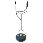 "18"" Stainless Steel Surface Cleaner"