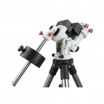 "CEM25-EC Center Balanced Equatorial Mount with Hard Case and 1.5"" Tripod"