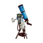 SmartStar Cube-A-R80 Entry Level Telescope System, Blue