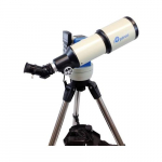 SmartStar Cube-G-R80 Entry Level Telescope System, Blue