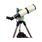 SmartStar Cube-G-R80 Entry Level Telescope System, Green