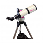 SmartStar Cube-G-R80 Entry Level Telescope System, Pink
