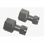 "M16x1 f. to NPT 1/2"" Female Adapter"