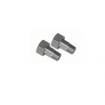 "M24x1.5 Female to NPT 3/8"" Male 2 Adapters"