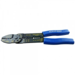 9in Wire Stripper and Crimper Carded