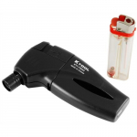 Hand Held Butane Torch Lighter
