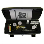 Compressed Breathing Air Analysis Kit