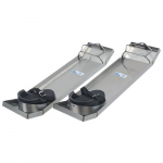 Lightweight Stainless Steel Knee Boards
