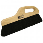 "12"" Hand Concrete Finish Brush"