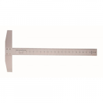 "24"" Aluminum T-Square Ruler"