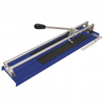 Contractor Dual Rail Manual Tile Cutter