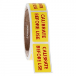 CYTOTOXIC warning labels 1 x 1.5 25.4mm x 38mm