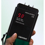 Mini-Ligno DX Moisture Meter with Pins