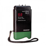 mini-Ligno DX/C Moisture Meter with Pins