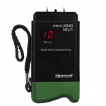 Mini-Ligno MD/C Moisture Meter with Pins