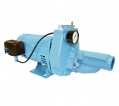 JPC-050-C 1/2 hp Convertible Jet Pump, 115/230V