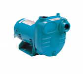 BE-S75 3/4 hp 58 gpm Manual Effluent Pump, 115/230V - 60Hz