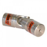 D11BD Type Universal Joint with Keyway, 1""