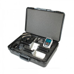 EK3 Series Ergonomics Testing Kit with Force Gauge, 200 lbF