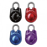 No. 1500 General Security Combination Padlock