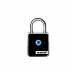 Bluetooth Indoor Padlock for Business Application